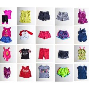 Girls 3T Clothes Bundle